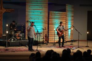 Shane & Shane Concert