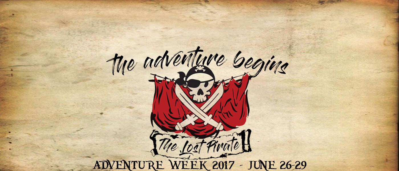 Adventure Week 2017