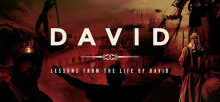 The Life of David Part 10 - David Learning To Trust
