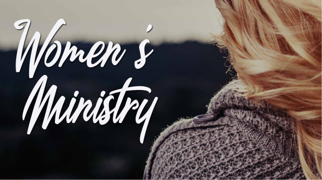 Women's Ministry | Church at the Crossing