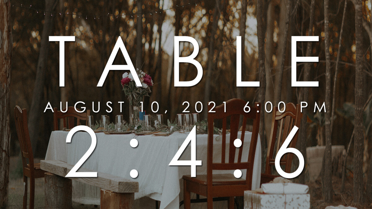 Table 2:4:6
