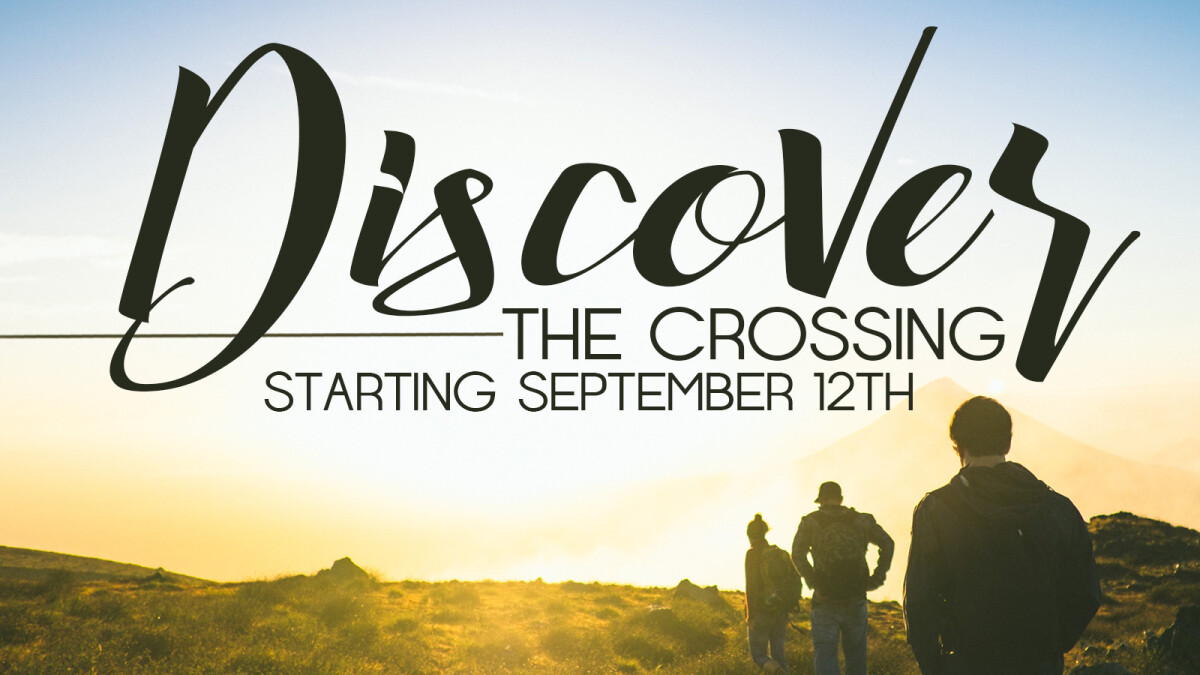 Discover The Crossing Fall 2021